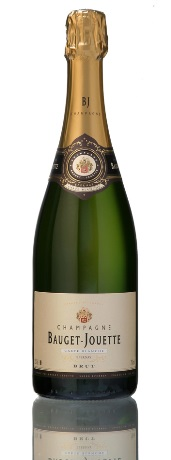 Champagne Bauget-Jouette Carte Blanche Brut