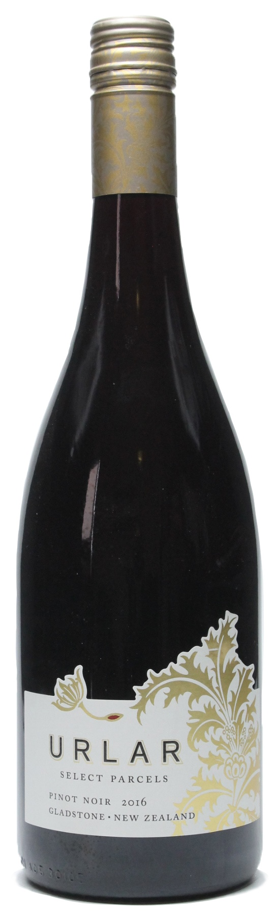 Urlar Pinot Noir Selected Parcel Organic Biodinamico Rosso16