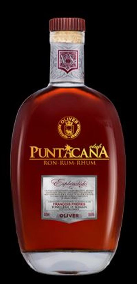 Rum Puntacana Club Ron V.S.Esplendido70cl. 40%vol.